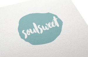 Logodesign für soulsweet - Delicious Design